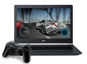 Aspire V Nitro - Power Computing