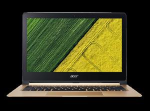Swift - Ultra-Thin Laptop