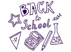 Back to School Deals - Free shipping included
