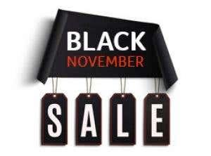 Black November Deals