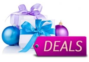 12 Holiday Deals - Deal 7