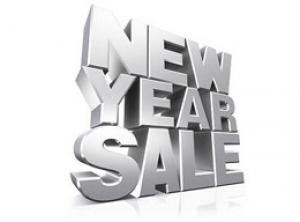 New Year PC Deals - Free shipping included
