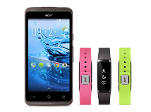 Smartphone & Wearable Deals