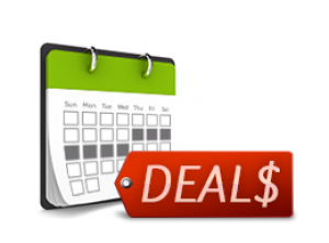 Presidents' Day Deals - Free shipping included