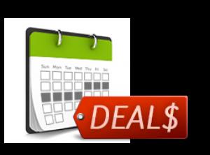 Hot Weekly Deals