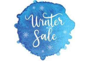 Winter Deals - Free shipping included