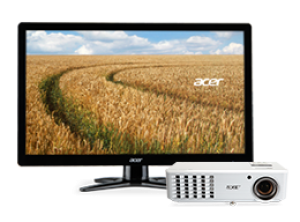 Monitor & Projector Deals