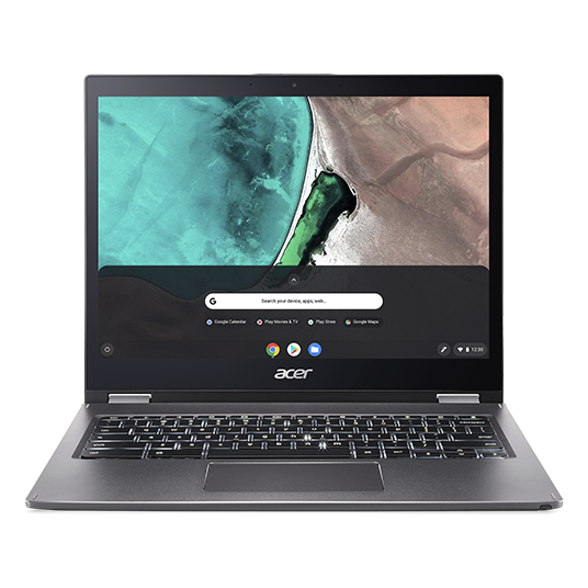 Chromebook Spin 13 - CP713-1WN-813G