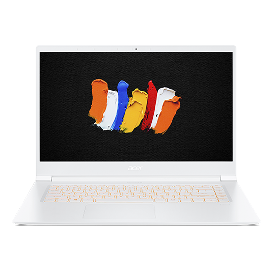 ConceptD 5 Laptop - CN515-51-72FX