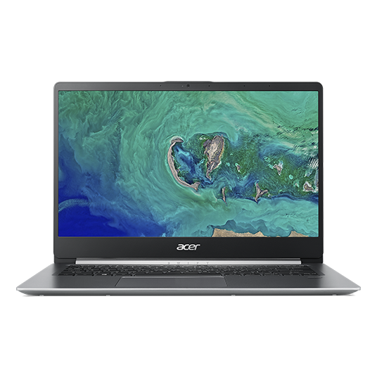 Acer Swift 1 SF114 Celeron 14 inch IPS eMMC Silver