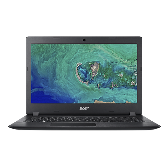 Acer Aspire 1 A114 Pentium 14 inch eMMC Black