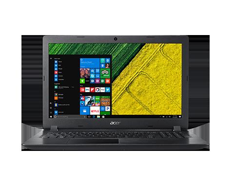 Aspire 3 Laptop - A315-21-61P2