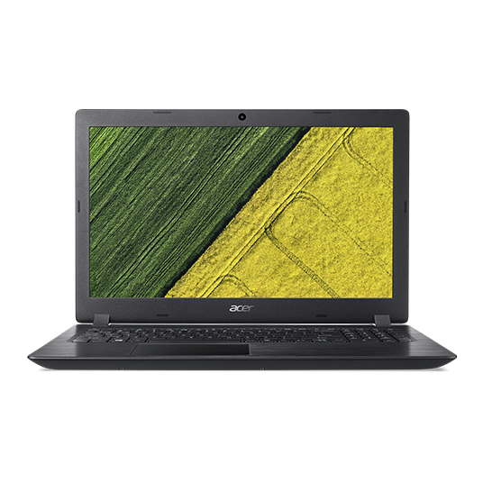 Acer Aspire 3 A315 AMD A 15.6 inch LCD Black