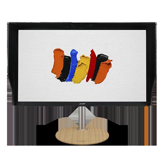 """27"""" ConceptD CP7 Monitor - CP7271K Pbmiphzx"""