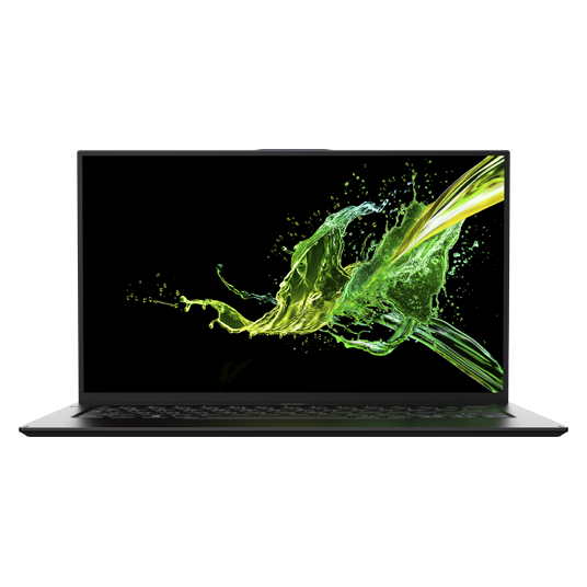 "Acer Swift 7 14"" FHD Touchscreen Laptop (i7-8500Y / 16GB / 512GB SSD)"