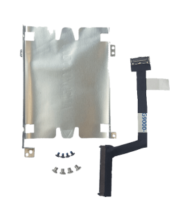 HDD Upgrade Bracket Kit