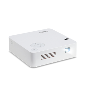 Acer Portable LED Projector - C202I