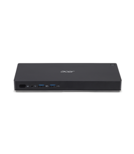 Acer USB Type-C Dock II with Power Cord