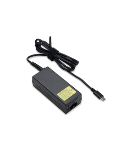 Chromebook AC Adapter with USB Type-C Port