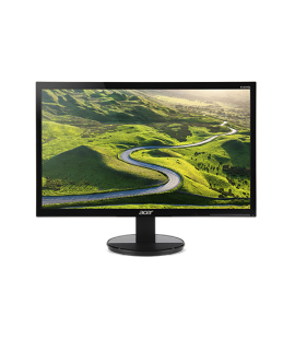 Basic K2 Monitor - K242HQL Bid