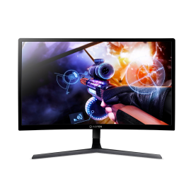 "24"" AOPEN HC1 Curved Gaming Monitor - 24HC1QR Pbidpx"