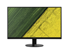 "27"" Entertainment SA0 Monitor - SA270 Bbix"