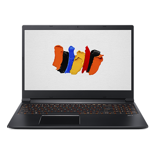 """Acer ConceptD 3 15.6"""" FHD Laptop (Hex i7/ 16GB / 512GB SSD / 4GB Video)"""