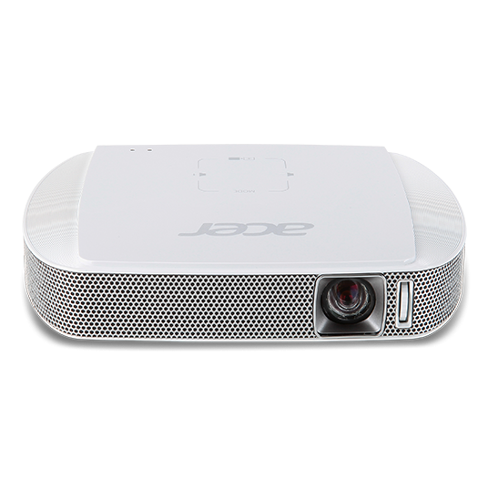 Acer C205 200-Lumens LED Portable Projector