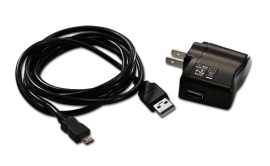 2.5W Adapter Kit (with USB Cable)