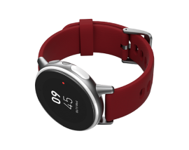 Leap Ware Smart Watch - Red