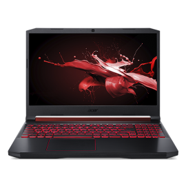 Nitro 5 Gaming Laptop - AN515-54-71J6