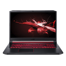 Nitro 5 Gaming Laptop - AN517-51-75VU