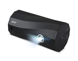 Acer C250i Portable Wireless Projector