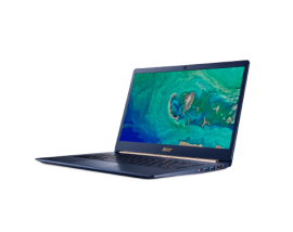 Swift 5 Laptop - SF514-52T-82WQ