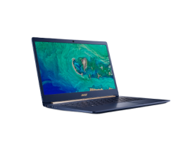 Swift 5 Laptop - SF514-52TP-84C9