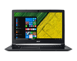Aspire 7 Laptop - A715-72G-71CT