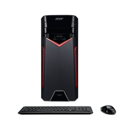 Aspire GX Gaming Desktop - GX-281-UR15
