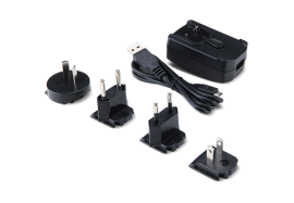 AC Adapter - Travel Pack for A110 Tablets