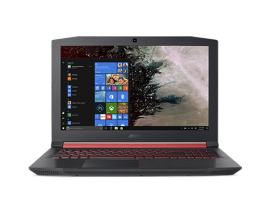 Nitro 5 Gaming Laptop - AN515-53-55H5