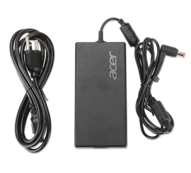 180W Adapter kit with Power Cord for Predator Series Laptops