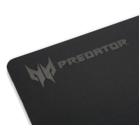 Predator Mouse Pad (Black)