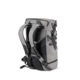 Predator Gaming Rolltop Backpack for 15-inch Laptop