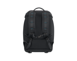 Predator Gaming Utility Backpack (Black and Teal)