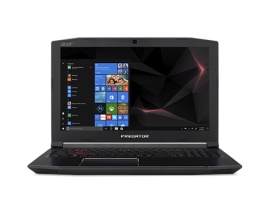 Predator Helios 300 Gaming Laptop - PH315-51-71FS
