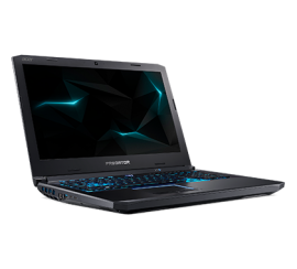 Predator Helios 500 Gaming Laptop - PH517-51-79E8