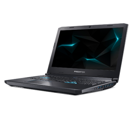 Predator Helios 500 Gaming Laptop - PH517-51-72NU