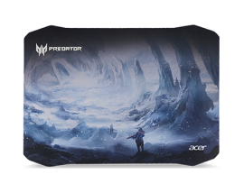 Predator Ice Tunnel Mouse Pad - PMP712