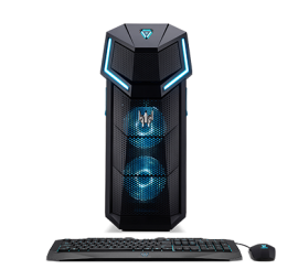 Predator Orion 5000 Gaming Desktop - PO5-610-UR11