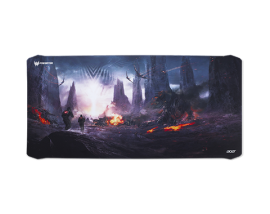 Predator Gorge Battle XXL Mouse Pad - PMP830