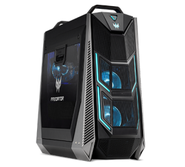 Predator Orion 9000 Gaming Desktop - PO9-600-8700K2080Ti